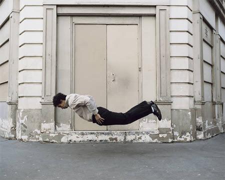 Unique Photography by Denis Darzacq 20