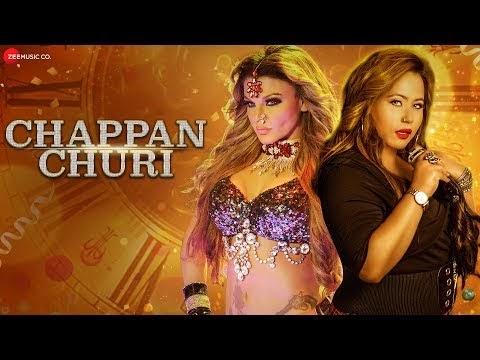 Chappan Churi Music Video Song