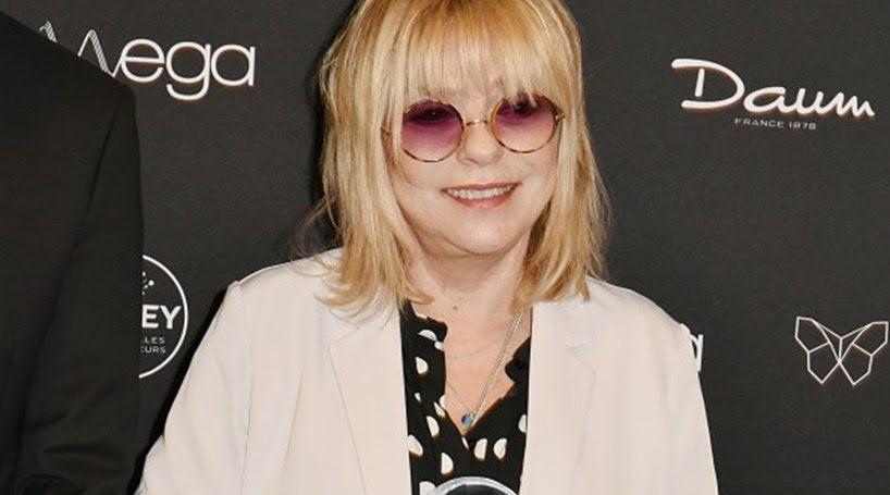 Morreu a cantora France Gall
