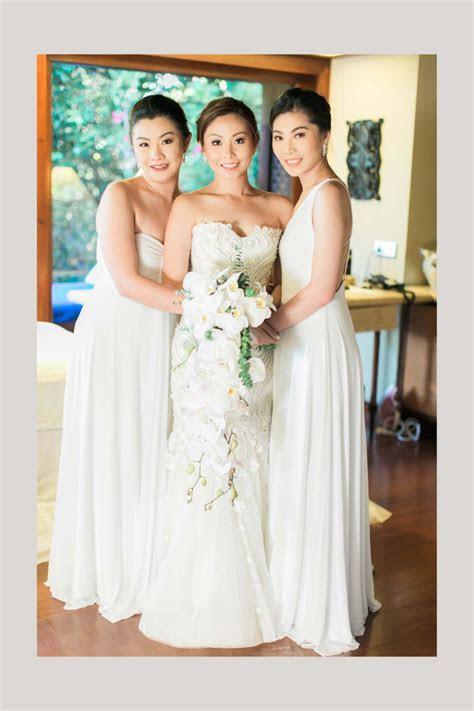 White Beach Wedding in Amanpulo   Philippines Wedding Blog