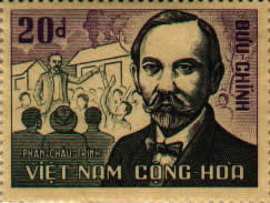 Image result for phan châu trinh
