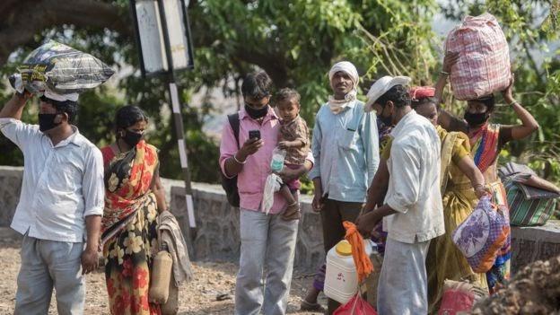 कोरोना वायरसः भूख से बेहाल वंचितों के लिए आंबेडकर अब भी प्रासंगिक- नज़रिया