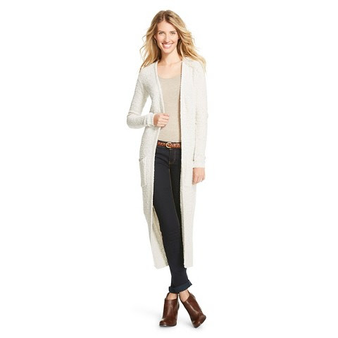 Women's Cardigan Gallery White - Merona™