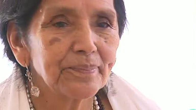 """Abuelas indígenas: """"Hemos olvidado escuchar a la naturaleza"""""""