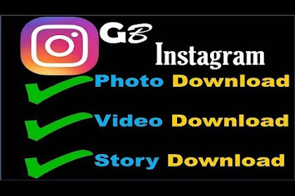 How To Download GB Instagram | How To Download instagram`s Photo,Video, and Instagram Story | Hindi