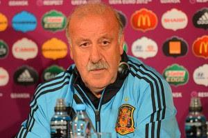 Висенте дель Боске стал лучшим тренером года