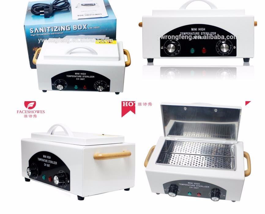 Whole Sale Mini High Temperature Medical Sterilizer ...