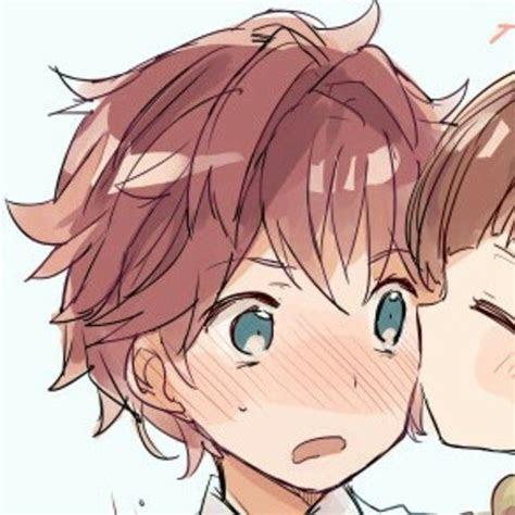 anime kawaii couple