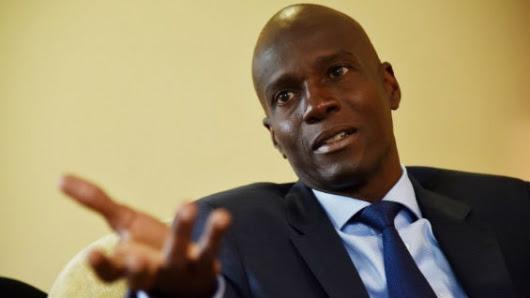 HAITI: Jovenel Moise gana elecciones