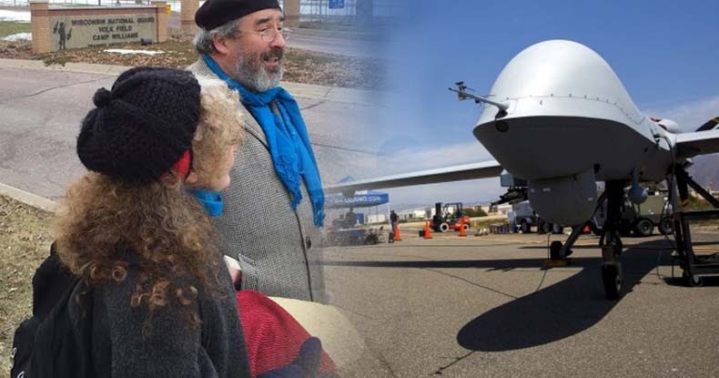 Activists-Arrested-Being-Held-Prisoner-for-Bringing-a-Peace-Offering-to-Wisconsin-Drone-Base