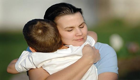 Berita Kali ini : Hai Manusia, Baca ini ! Inilah Ancaman Bagi Orang yang Memisahkan Ibu dan Anak, Bagikan !
