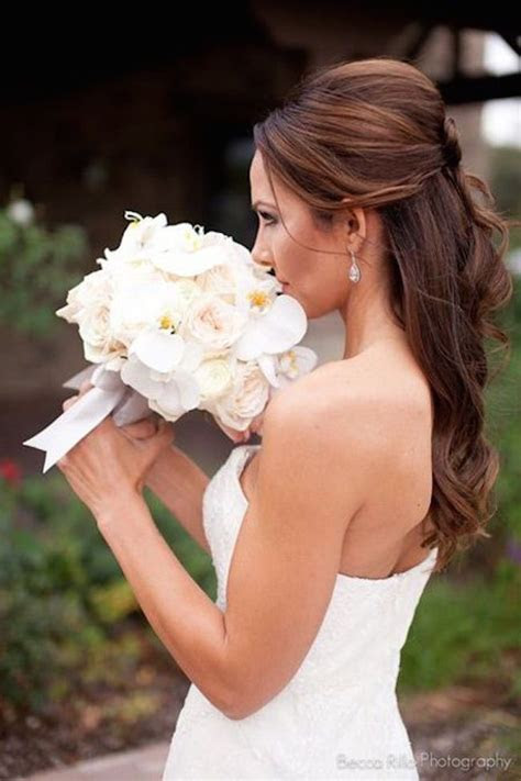 Best 25  Wedding hair up ideas on Pinterest