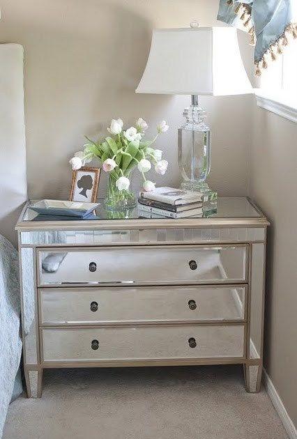 Siempre guapa con norma cano muebles de espejo hermosos y for Paginas de muebles y decoracion