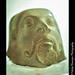 Statue Bust, 3 BCE, Mauryan Empire