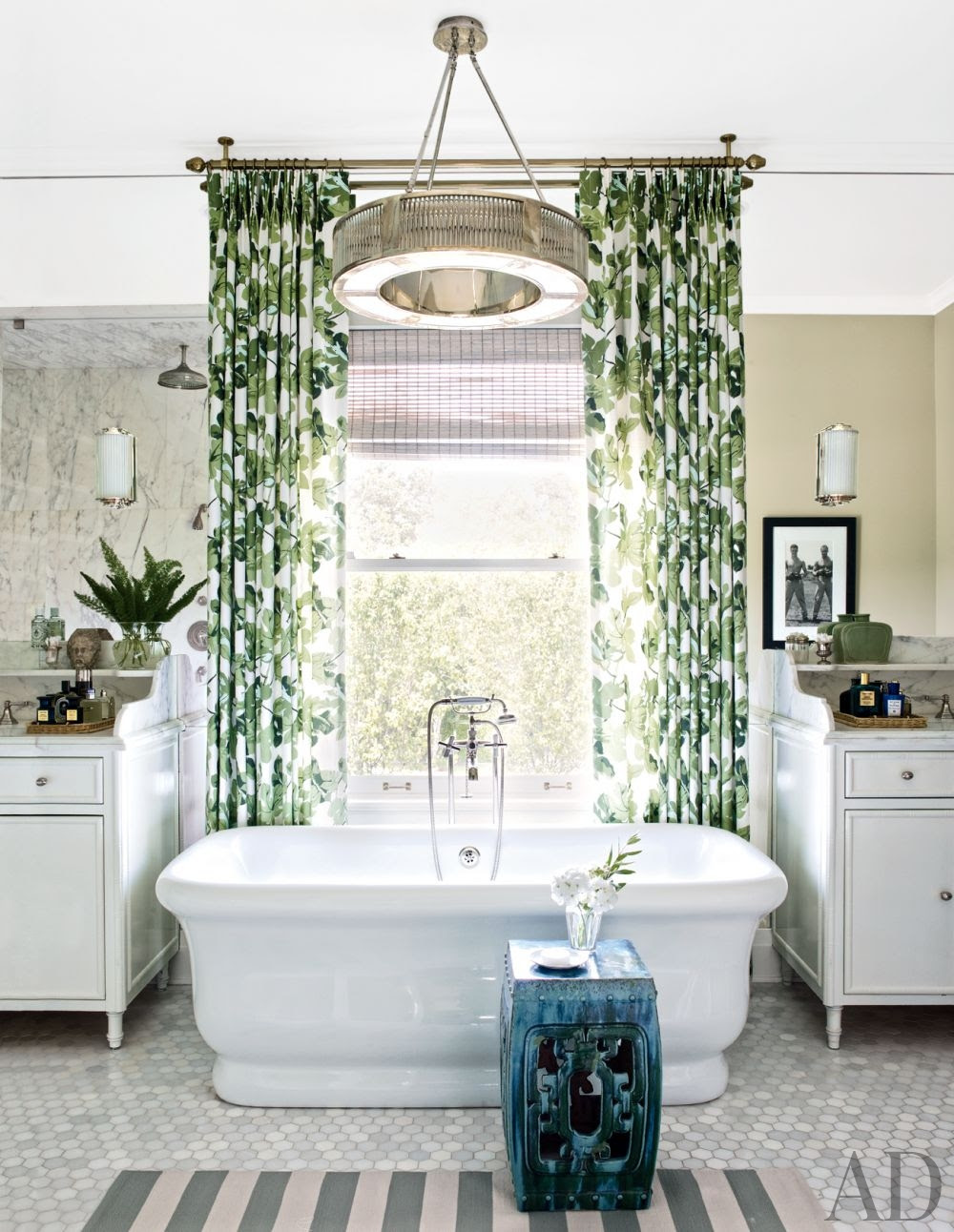 IntDesignerChat Feb. 25 Topic: What Is New For Kitchen And Bath