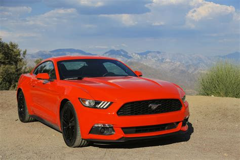 ford mustang ecoboost  active sound generator