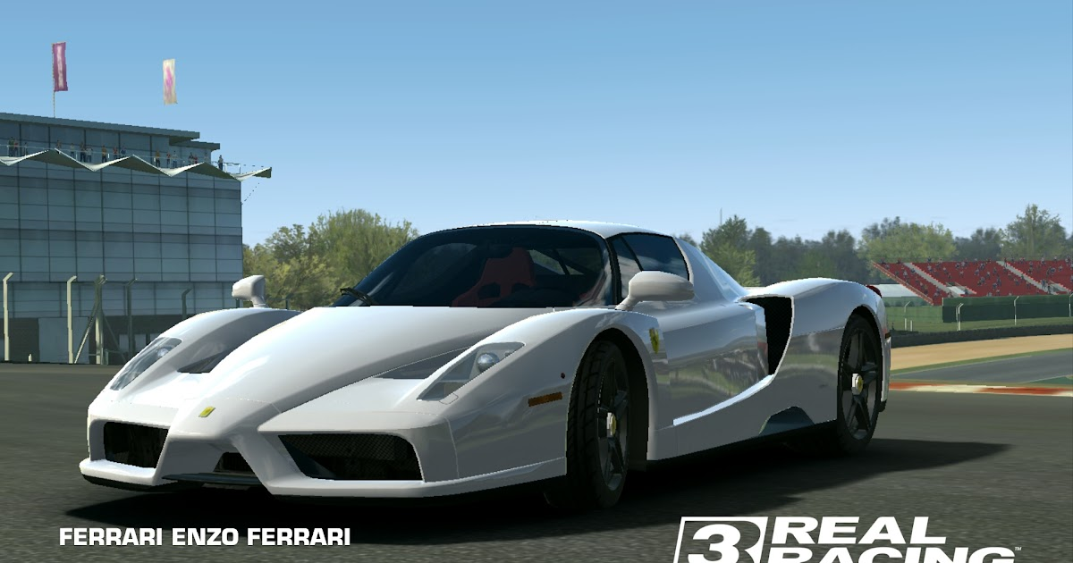 Ferrari Enzo 2019 How Car Specs
