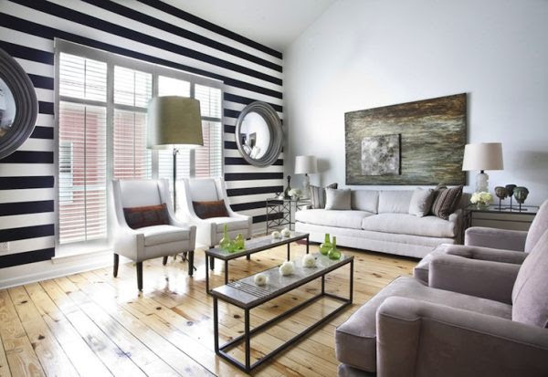 Living Room Paint Ideas: Find Your Home's True Colors