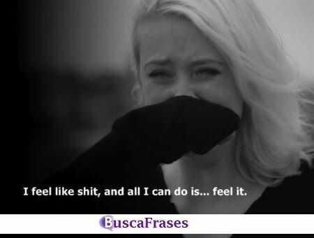 Frases Tristes En Ingles Buscalogratis Es