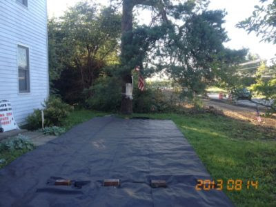 eminent domain OH bike path