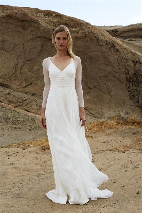 Savannah Miller Bridal & Wedding Dress Collection Fall