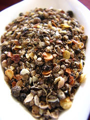 Cracked Pepper Seasoning Blend I