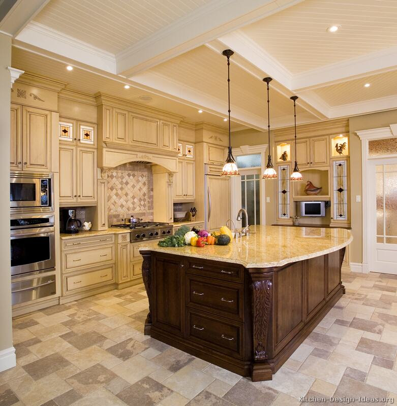 Luxury Kitchen Designs | Dream House Experience