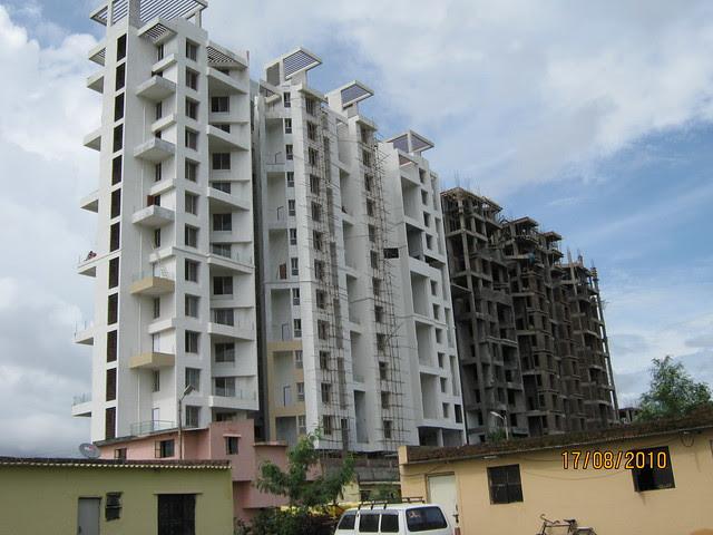 Madhupushpa Wakad Pune