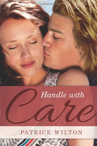 Handle with Care by Patrice Wilton