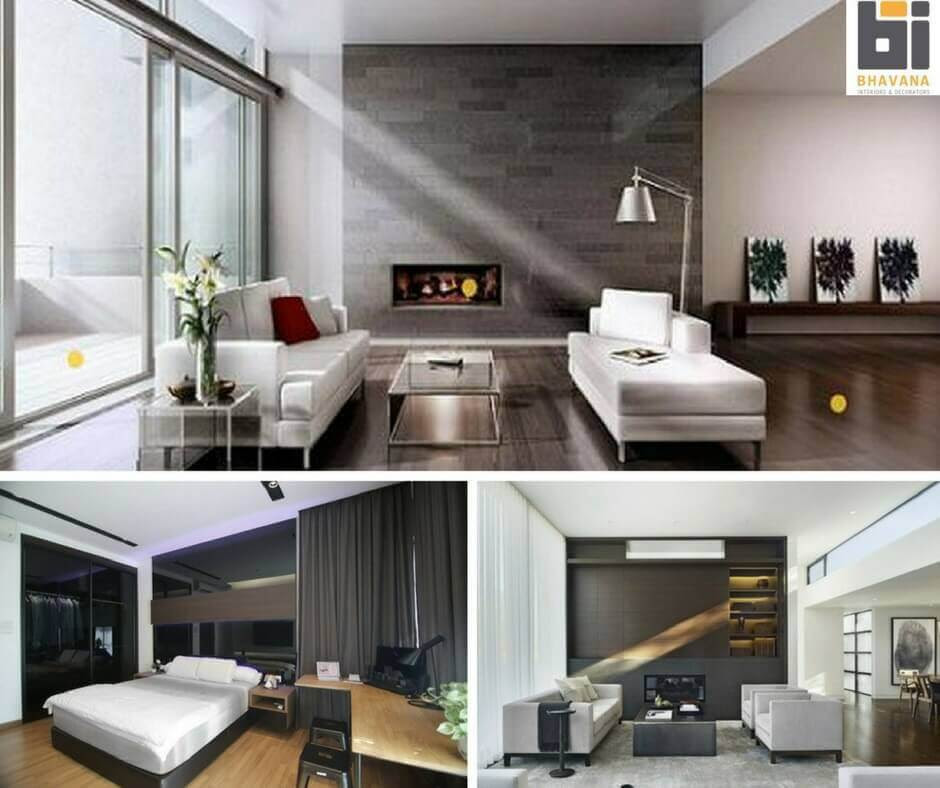 2bhk Home Interior Designers In Bangalore