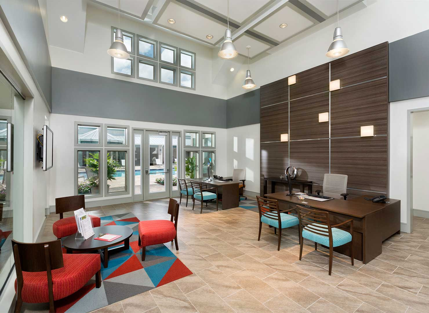 The Biltmore Condo | Focus Design Interiors