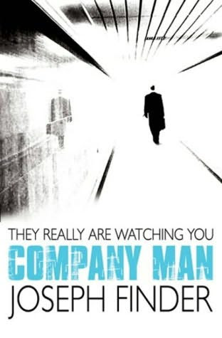 book cover of   Company Man