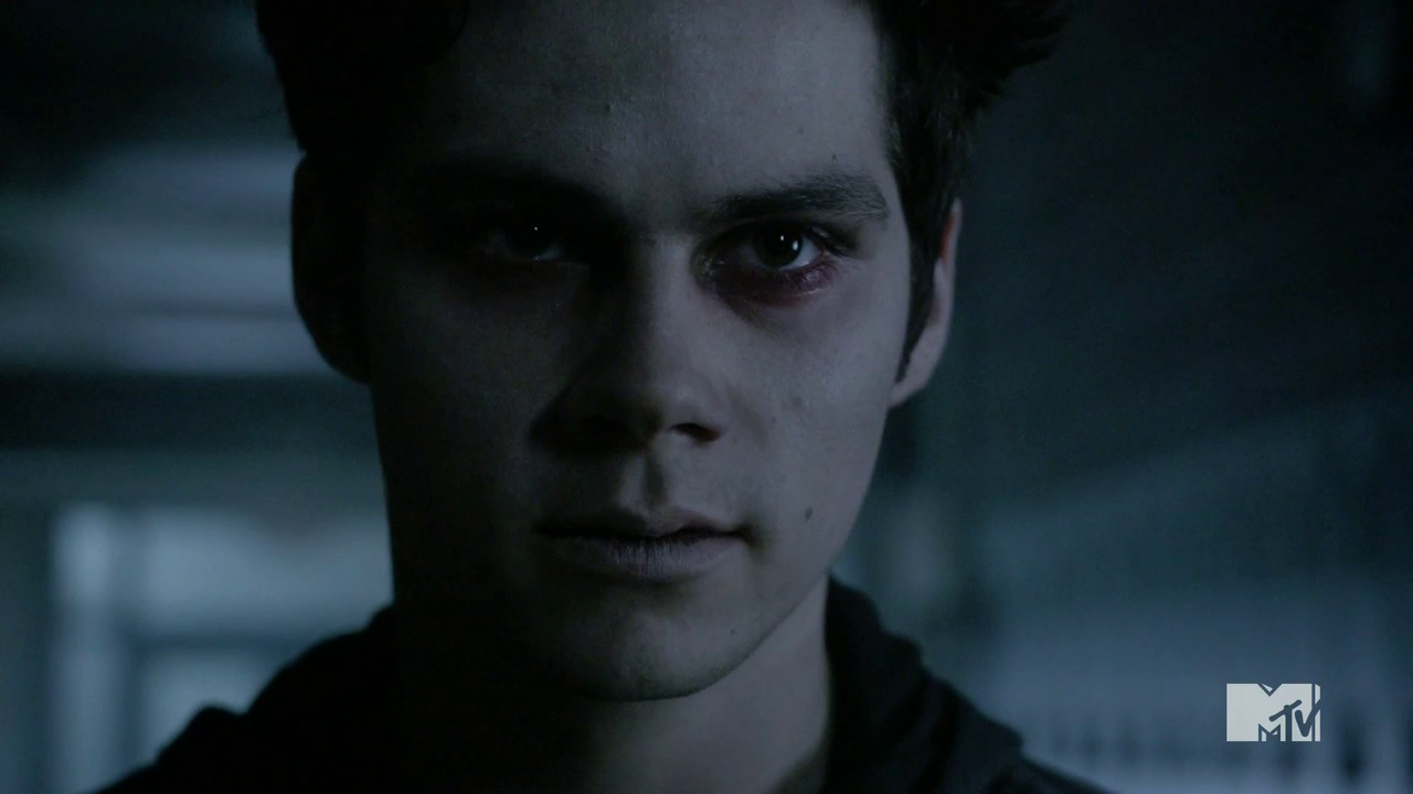 Image result for nogitsune stiles