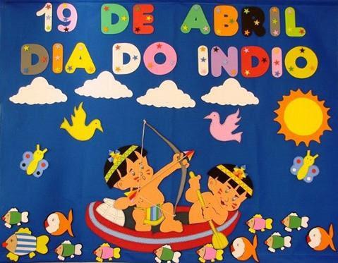 Dia do Índio Imagem 5