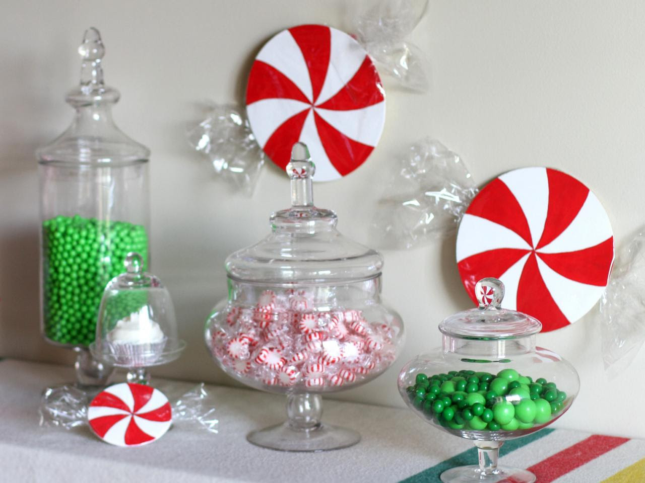 Decorations Christmas Diy Candyland Pictures Candy Outdoor Images