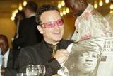 Bono por África - Nigeria