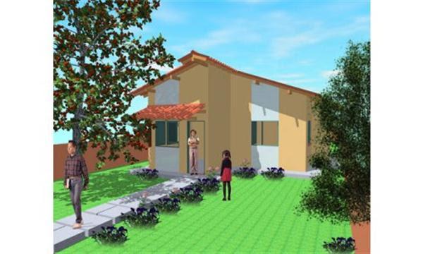 Projetos De Casas De 50m2 Veja Modelos De Plantas