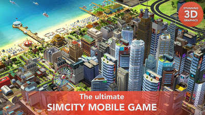 SimCity-BuildIt-modded-unlimited-money