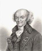 El Hermano Joseph Lefrançois de Lalande (1732-1807) se licenció en Derecho y ejerció en Paris como abogado. Con su amigo Lemonnier y Lacaille viajaron al Cabo de Buena Esperanza para realizar investigaciones científicas que le valieron el acceso como miembro a la Academia de Ciencias de Berlín. Dedicado a la astronomía consiguió notable fama