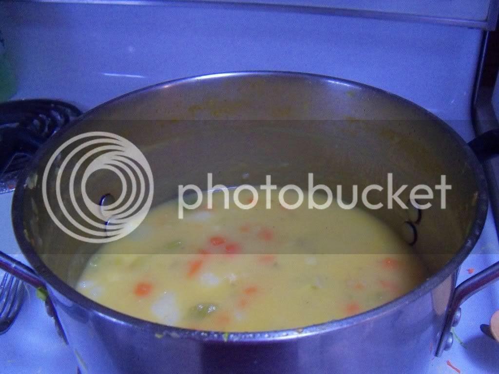 Soup 8/8/2010