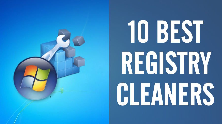 6 best registry cleaner and optimizer to fix and repair microsoft.