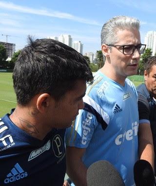 Dudu Otavio Vilhena Palmeiras (Foto: Rodrigo Faber)