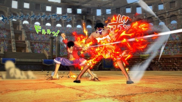 one piece burning blood7