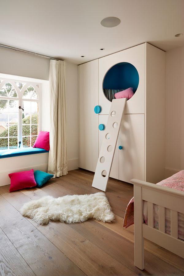 cool loft beds11