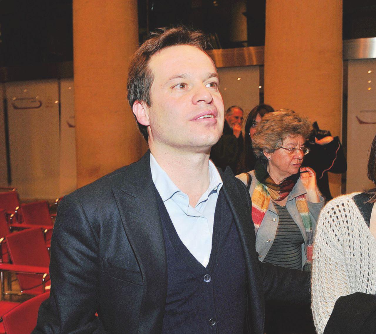 Pronto il decreto per Carrai: sarà a Palazzo Chigi con Renzi