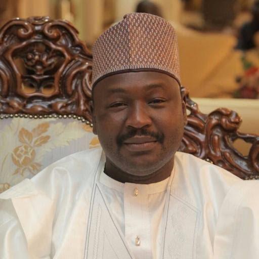 IGP, Ibrahim Idris impregnated serving female police officer – Senator Misau alleges