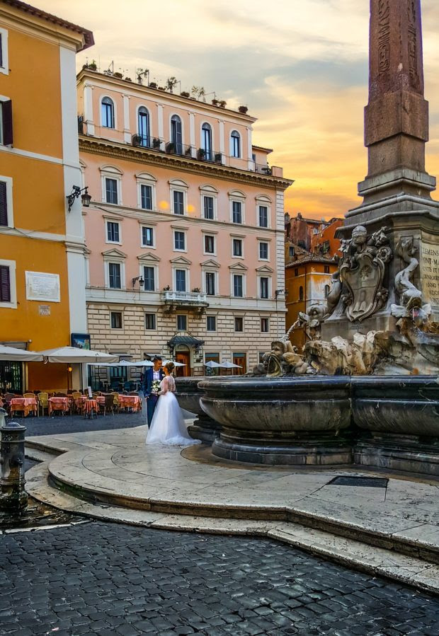 Getting Married Abroad: 5 Best Places For A Destination Wedding