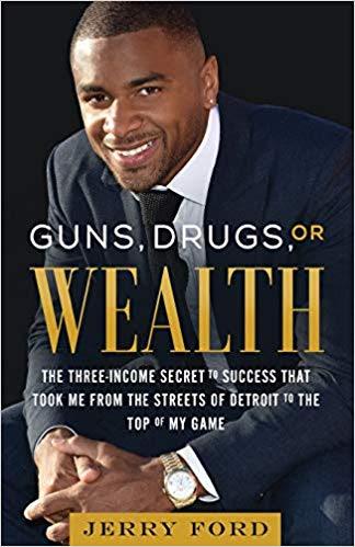 Guns Drugs or Wealth