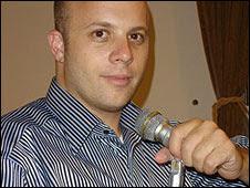 Menahem Toker, Ultra-orthodox Jewish DJ