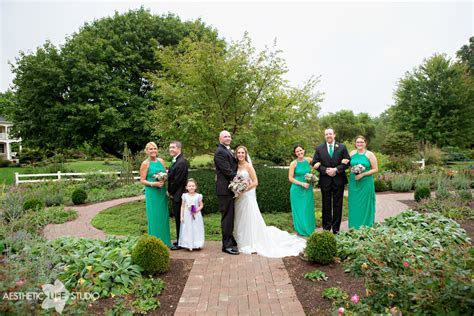 Beech Springs Farm Wedding   Orrtanna, PA   Alicia & Warren
